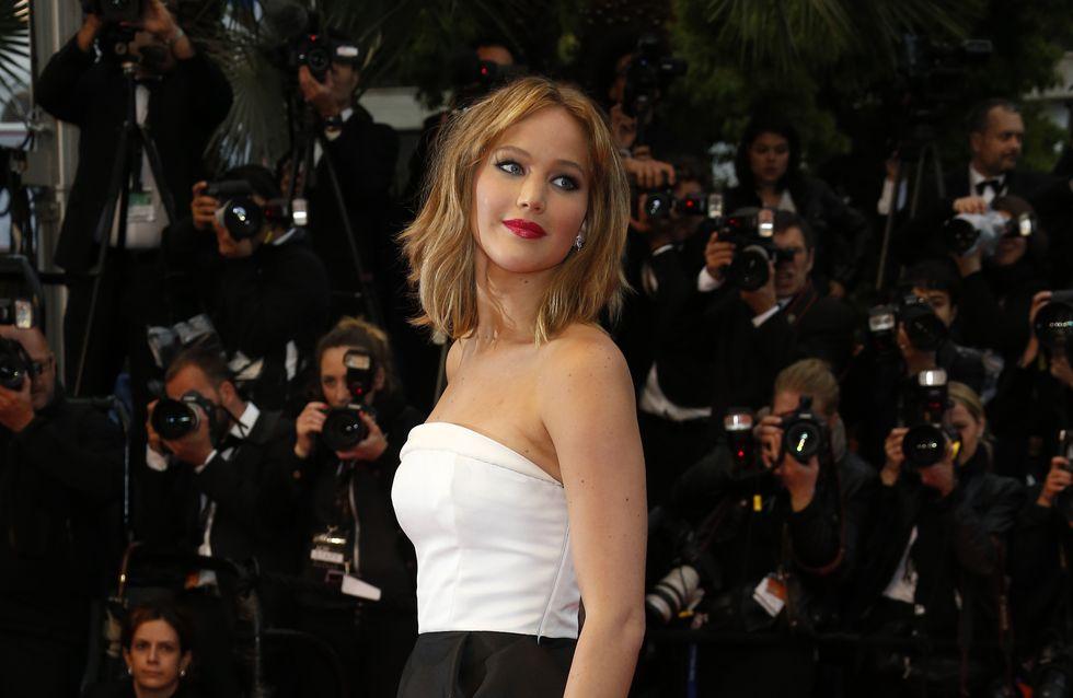 Jennifer Lawrence : Trompée par Nicholas Hoult ?