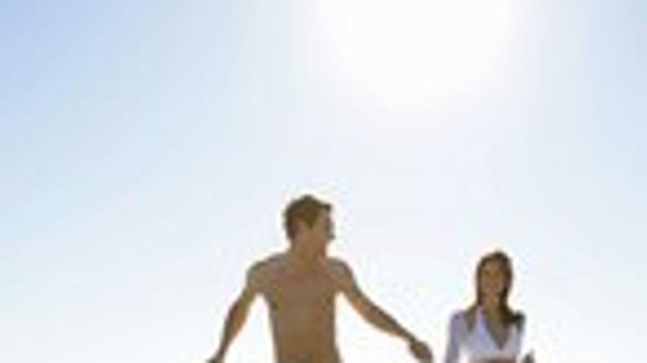 Vacanze in coppia riuscite!