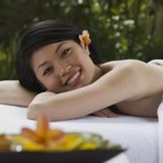 I massaggi orientali