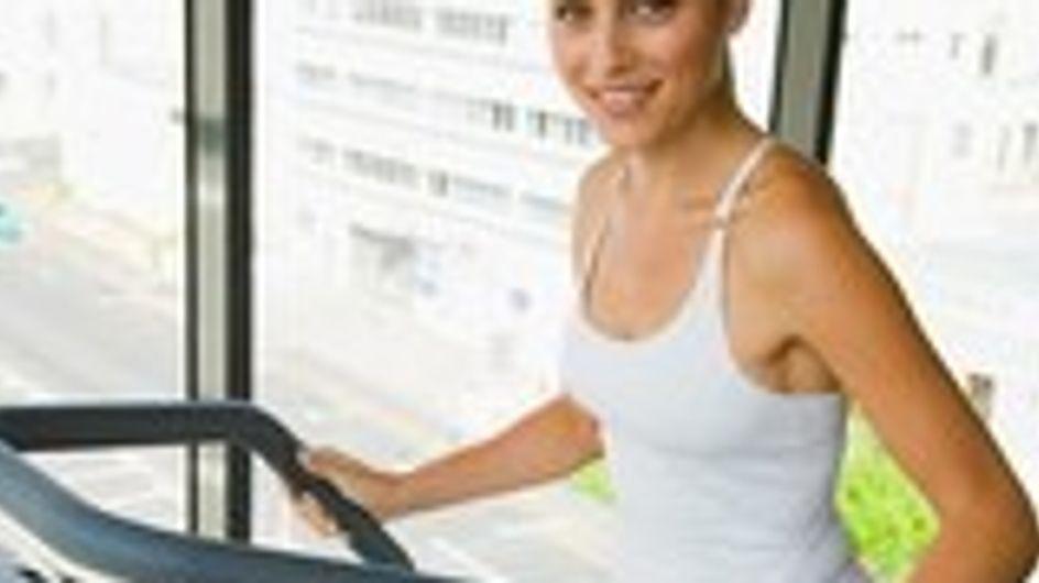 Tutto sul cardio-training