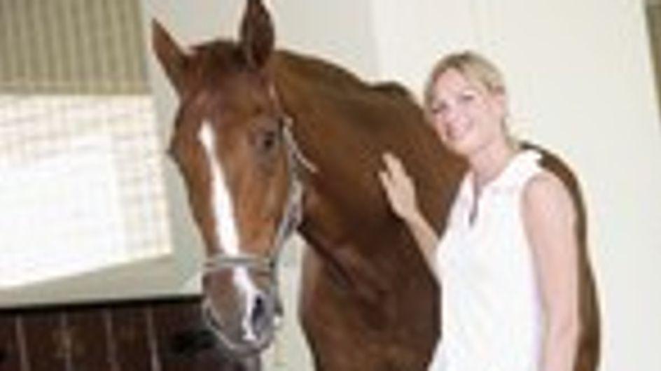 L'equitazione