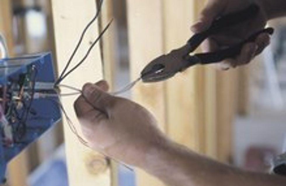Impianti elettrici: le norme di sicurezza