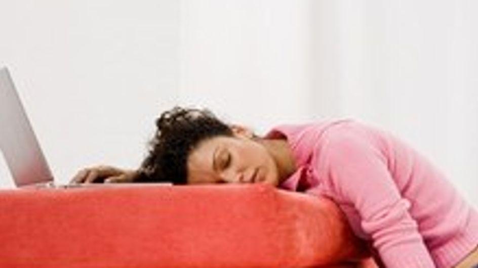 La sindrome da burnout