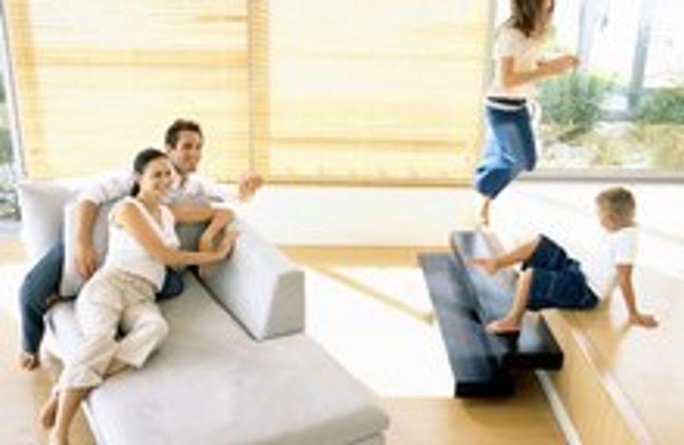 Come prendersi cura dei mobili in pelle
