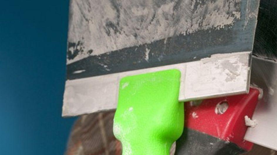 Ridipingere le pareti di casa