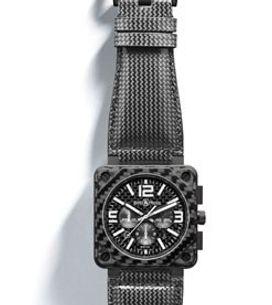 Nuovo orologio Bell&Ross: ora di design!