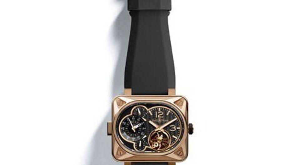 Bell&Ross lancia la limited edition di orologi BR
