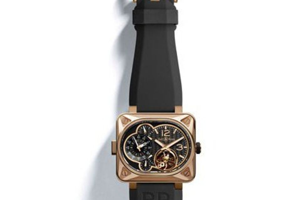 Bell&Ross lancia la limited edition di orologi BR