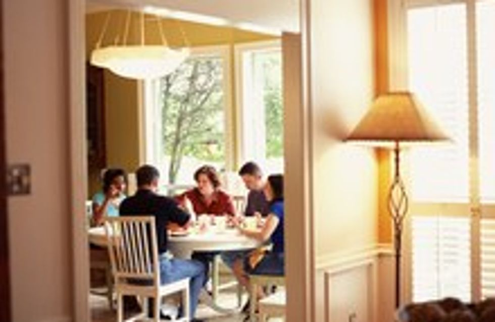 Come illuminare le diverse stanze della casa