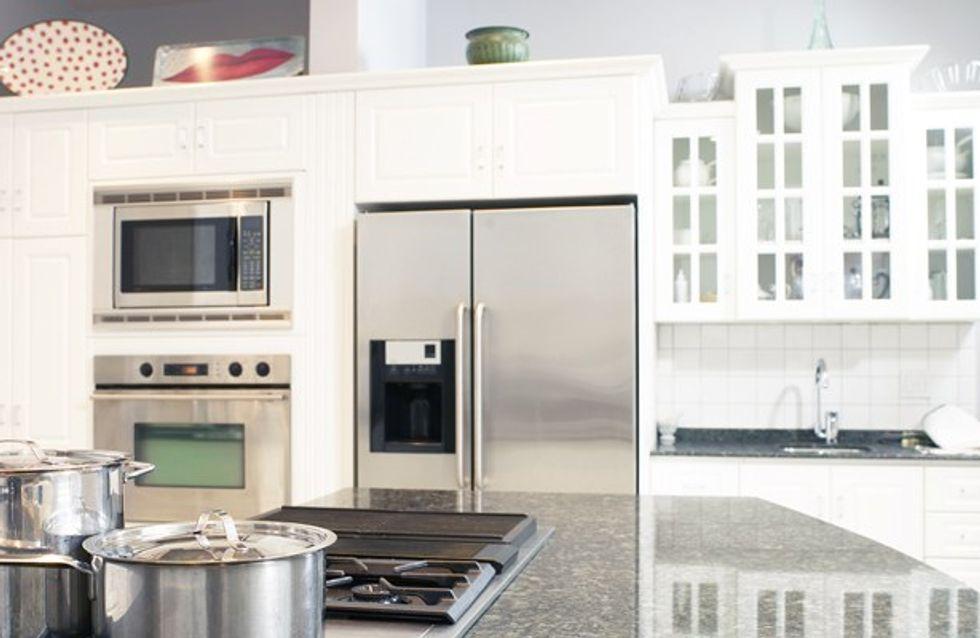 Le regole d'oro per ideare la propria cucina