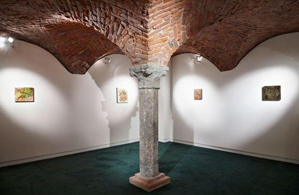 Da Londra a Milano: apre la Edward Cutler Gallery