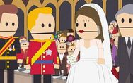 South Park onora William e Kate