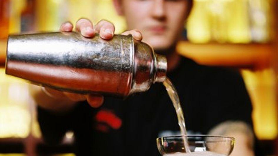 I migliori barman italiani si sfidano