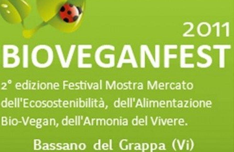 BioVeganFest 2011