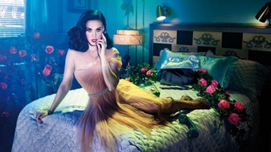 Katy Perry, nuovo volto di ghd