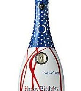 Una bottiglia speciale per Obama