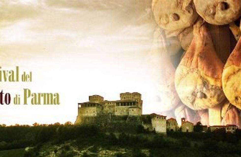 XIV° Festival del Prosciutto di Parma
