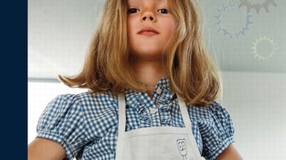 238 ricette per cucinare coi bambini