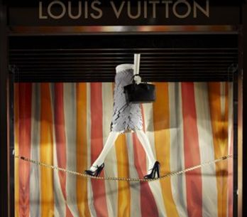 La magia di Louis Vuitton