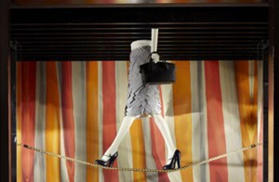 La magia di Louis Vuitton