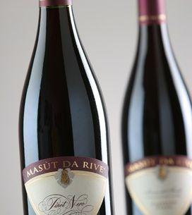 Pinot Nero 2001 in edizione limitata