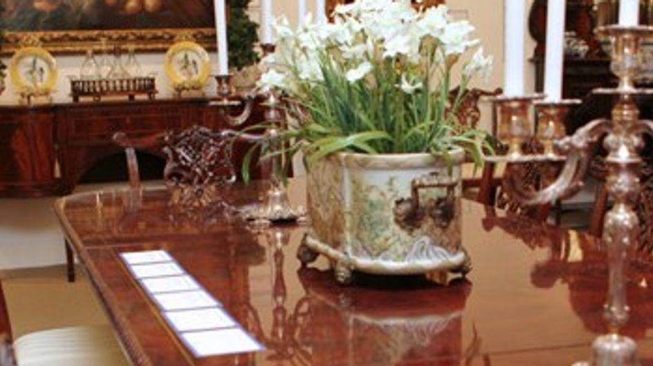 I mobili di Micheal Jackson in vendita
