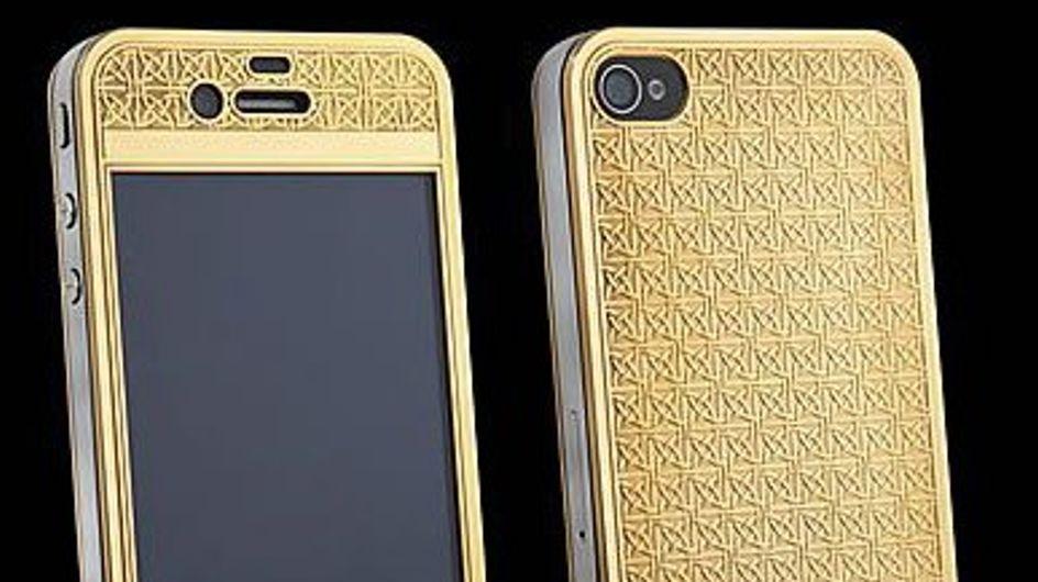 Lusso: iPhone 4s da 30.000 dollari