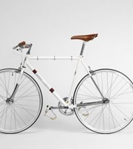 Nuova bici di Gucci
