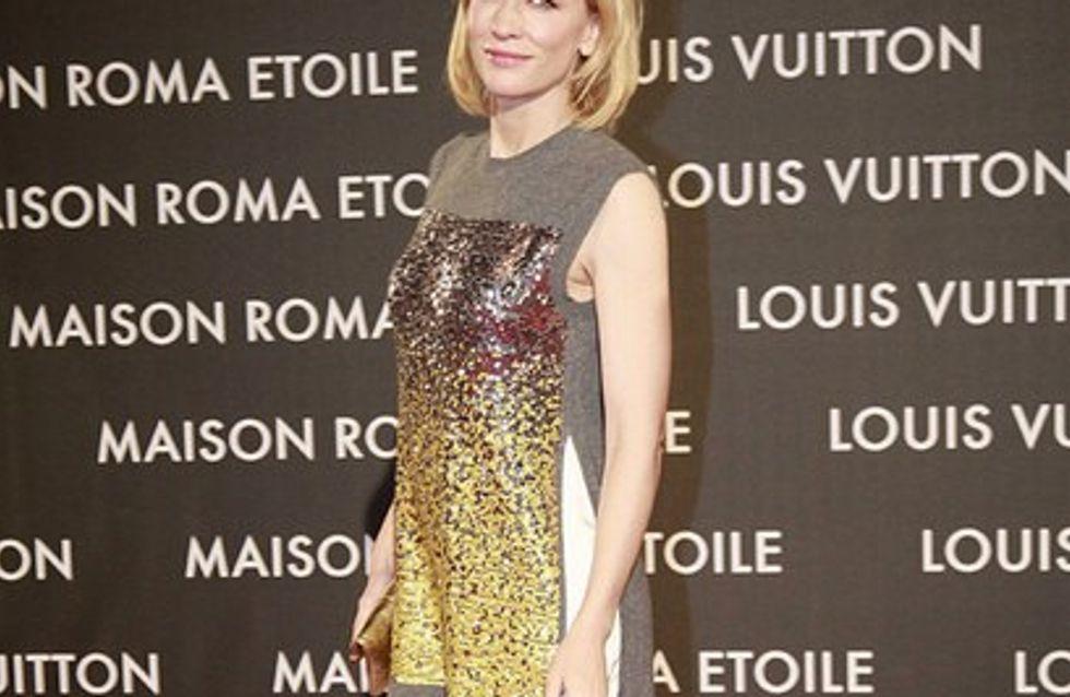 Apre a Roma lo store Louis Vuitton
