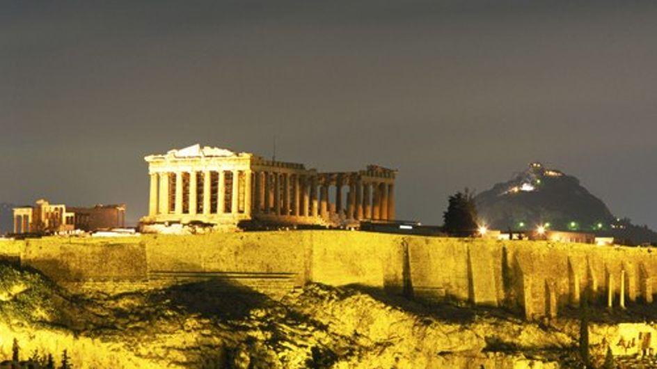Nozze sull'Acropoli? Ora si può