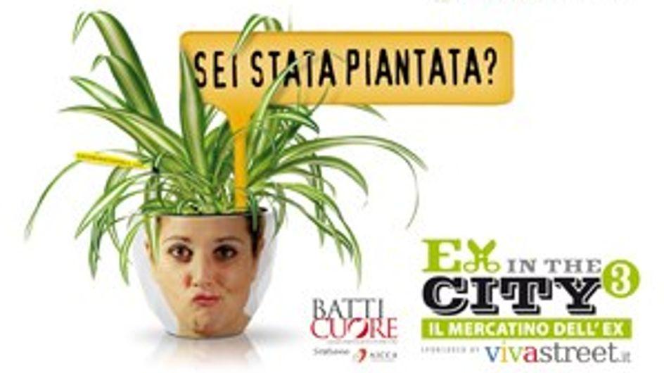 "Mercatino on line dei regali degli ""ex"""