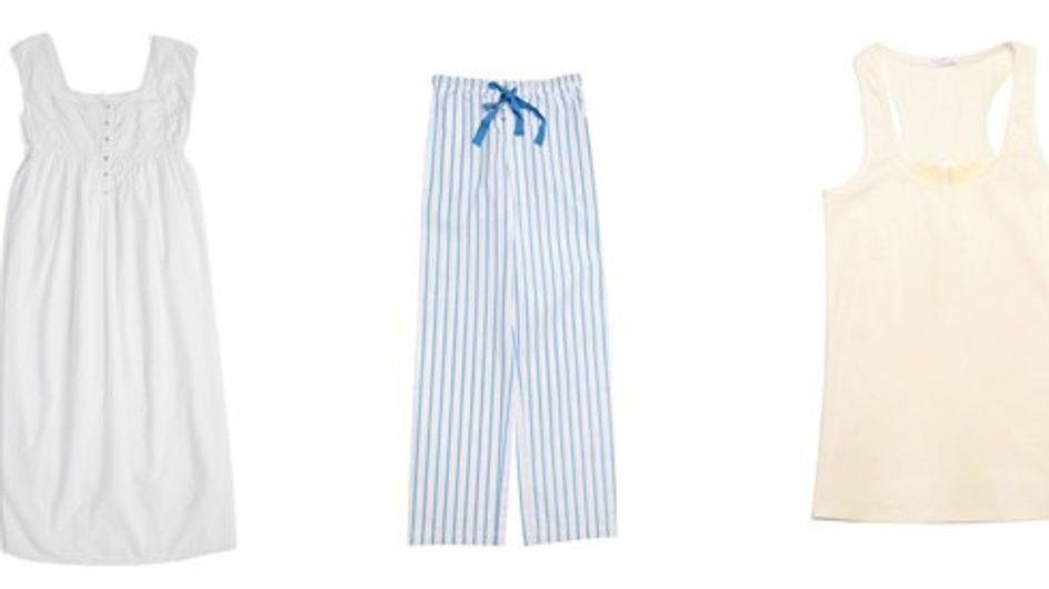 La nuova linea Oysho Homewear