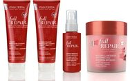 Nuova linea Full Repair di John Frieda