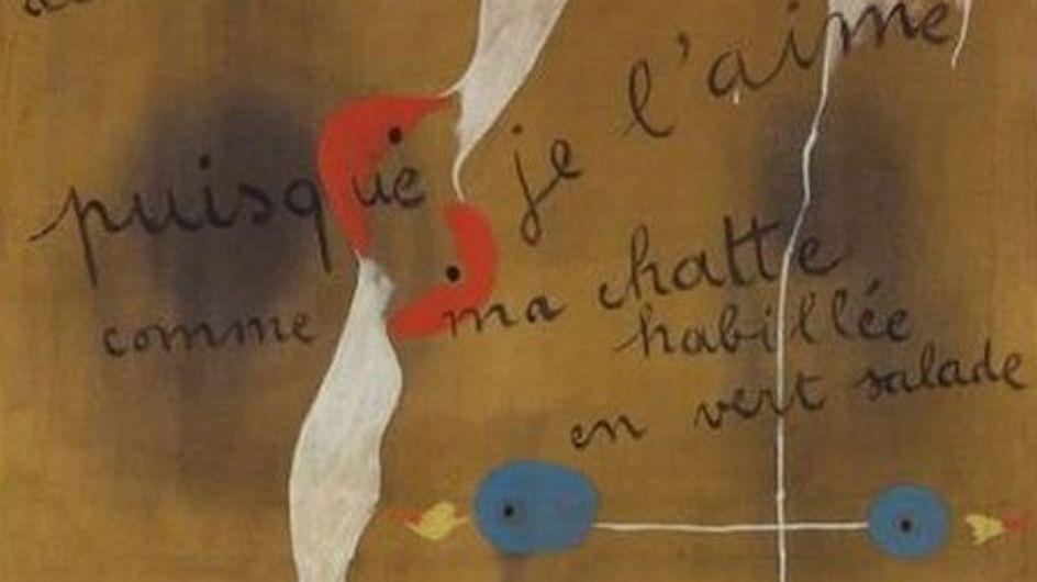 26 milioni euro per Joan Mirò