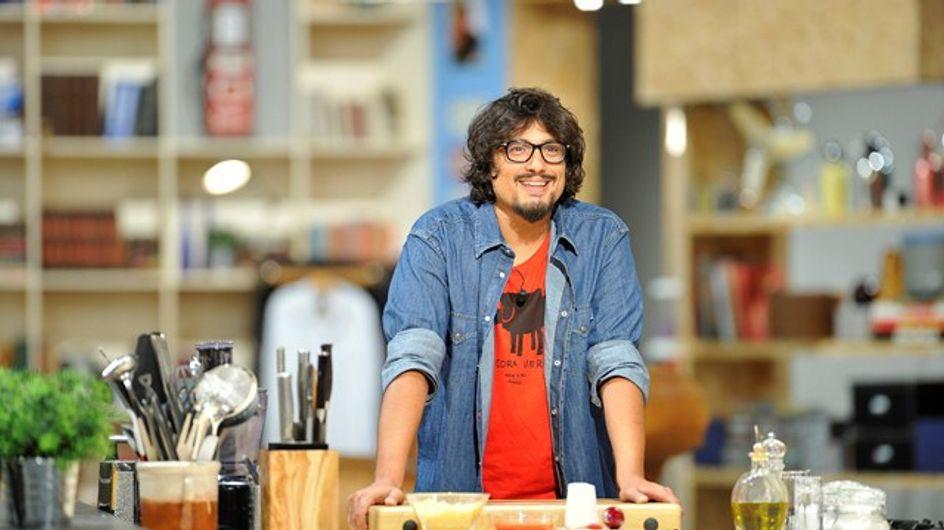 Torna in tv Cucina con Ale