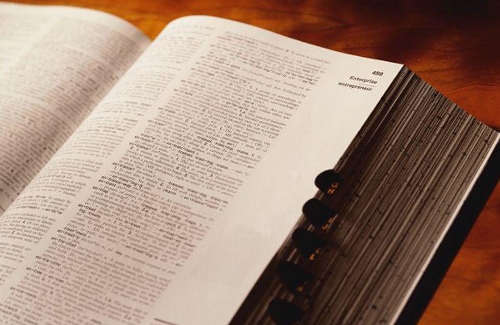 Il dizionario di lingua gastronomica