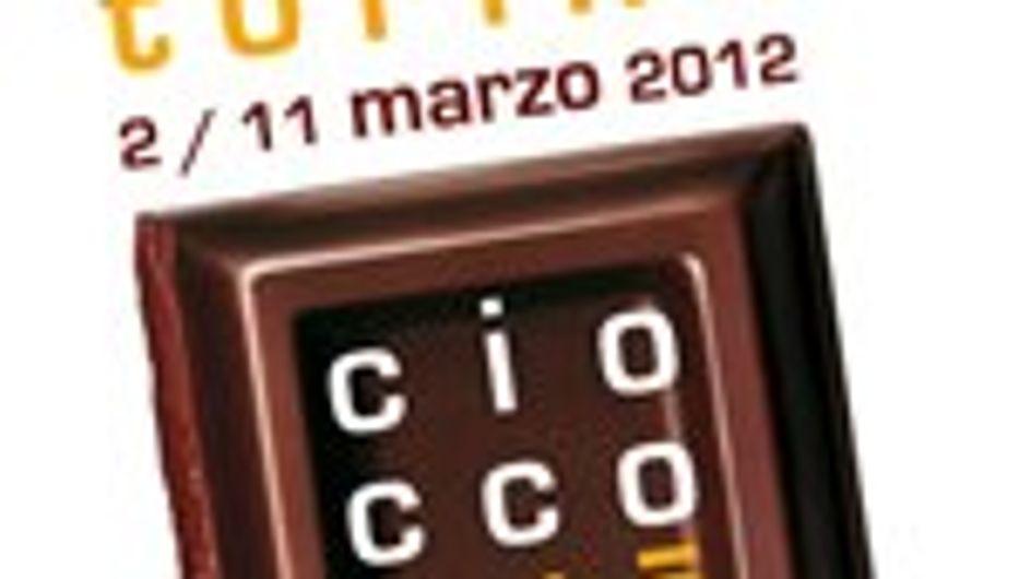 Cioccolatò, fino all'11 marzo a Torino
