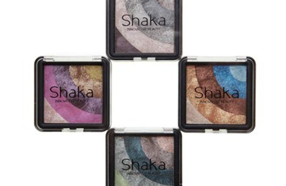 Shaka nuova linea make-up