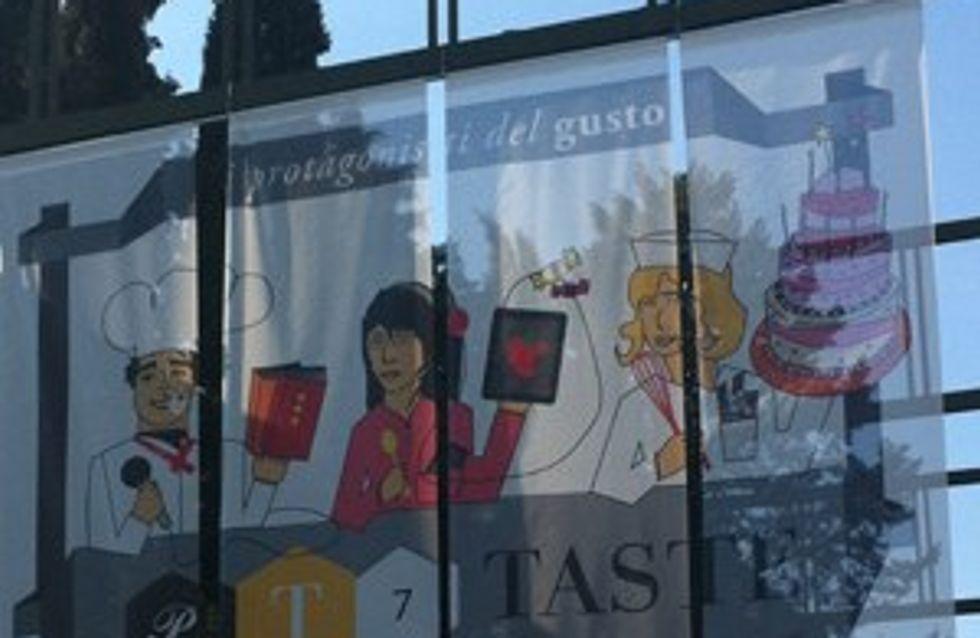 Taste, a Firenze fino al 12 marzo