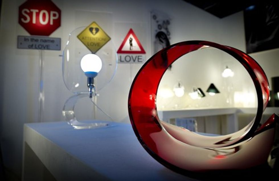 Il Salone del Mobile 2012