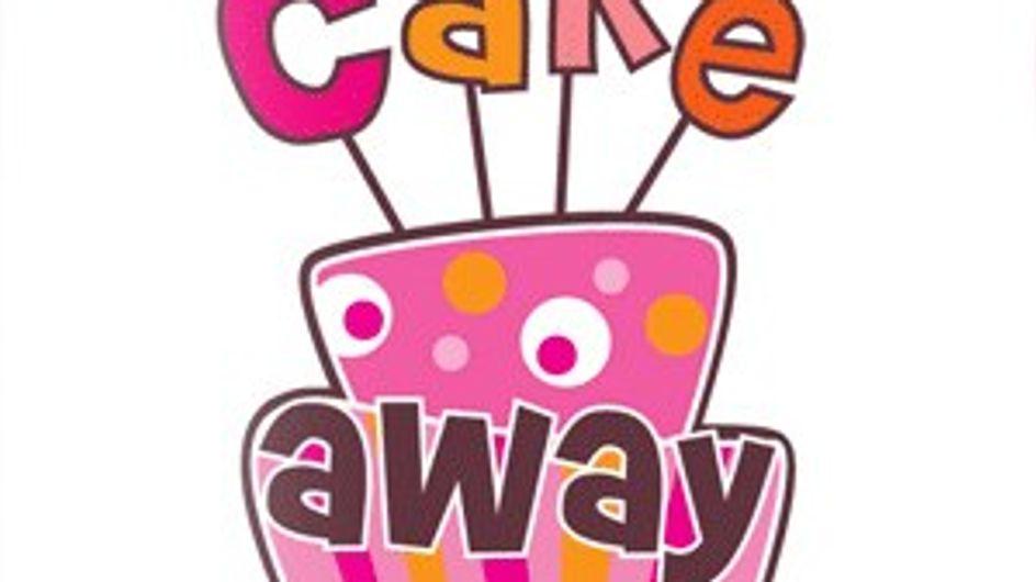 Cake Away: dal 29 marzo a Genova