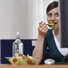 Il pranzo di lavoro? Si porta da casa