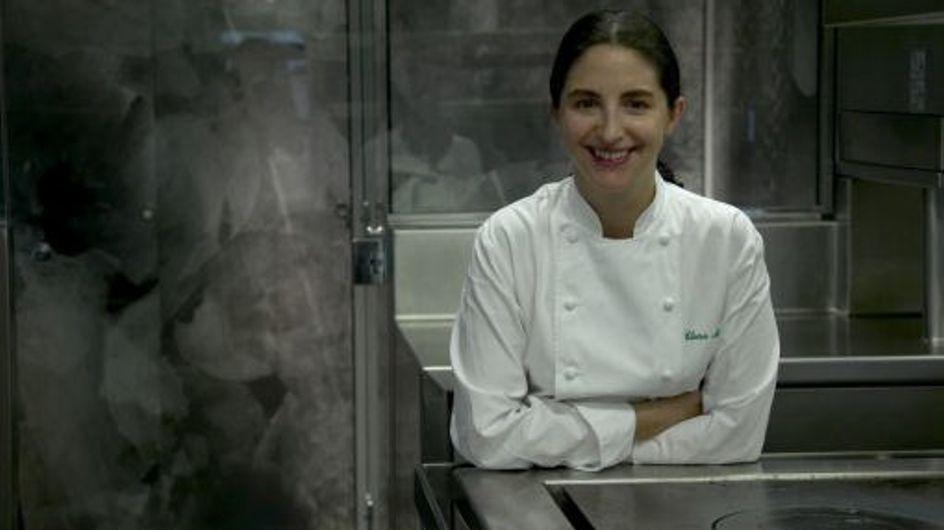 Elena Arzak, migliore chef 2012