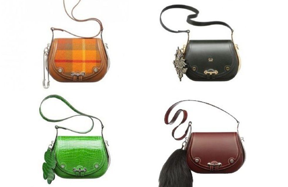 Hermès: borse dedicate all'Inghilterra