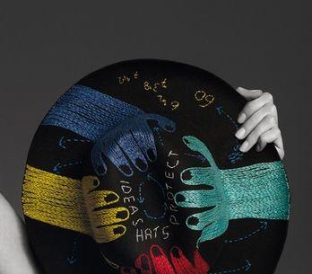 Borsalino collabora con Anila Rubiku
