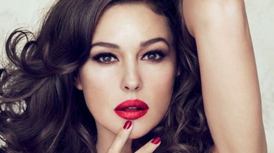 Monica Bellucci per Dolce&Gabbana