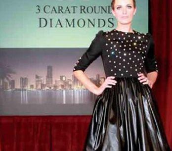 Il vestito da 15 milioni di dollari
