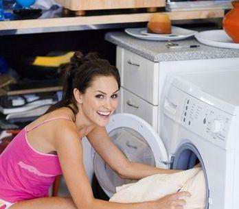 Dieci regole per utilizzare al meglio la lavatrice