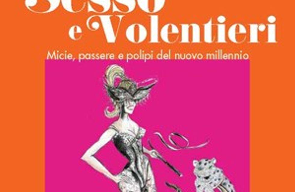 """In libreria """"Sesso e Volentieri"""""""