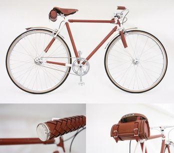La bicicletta da 31 mila euro